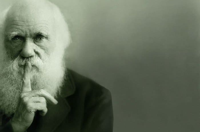 Evolution Charles Darwin